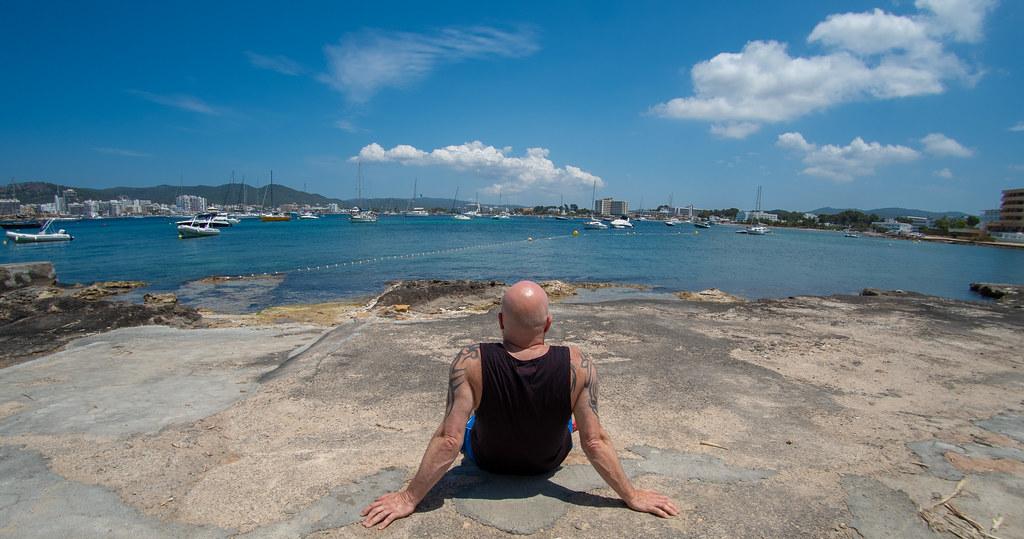 San Antonio , Ibiza     OLYMPUS DIGITAL CAMERA   Flickr