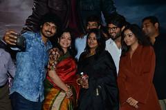 Nuvvu Thopu Raa Movie Teaser Launch Stills