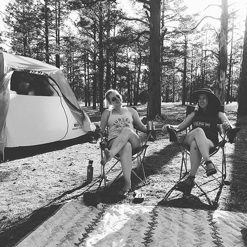 Camp with friends 📷: @kentyma by bartlewife | by TheBartlemans