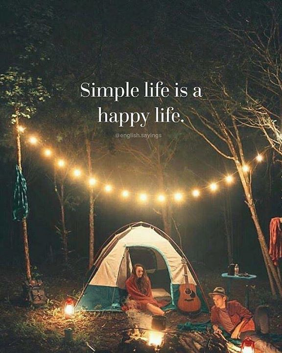 Best Positive Quotes Simple Life Is A Happy Life Flickr