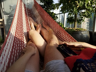 Hanging in the Hammock | by northways