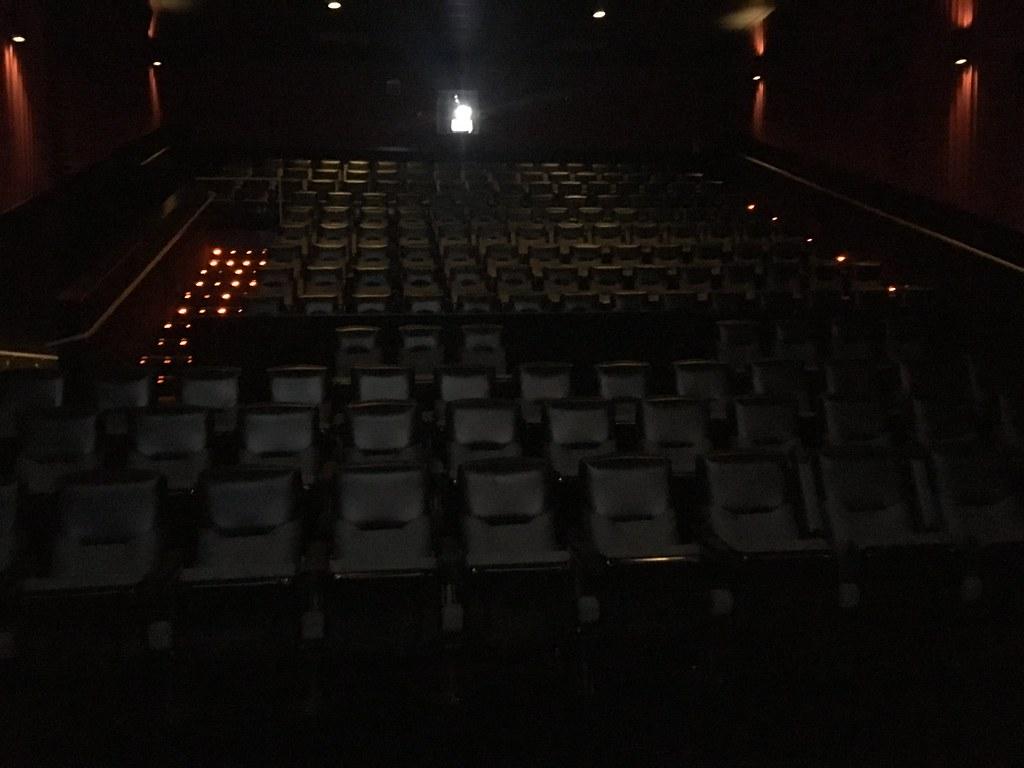 Regal Cinemas Mall Of Georgia 20 Imax Rpx Theater 15 Flickr