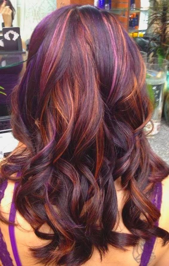 Hair Styles Ideas Trendy Hair Color Ideas For 2015 Flickr