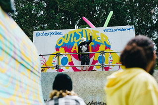 Atmosphere OSL Day 1-5 | by The Owl Mag
