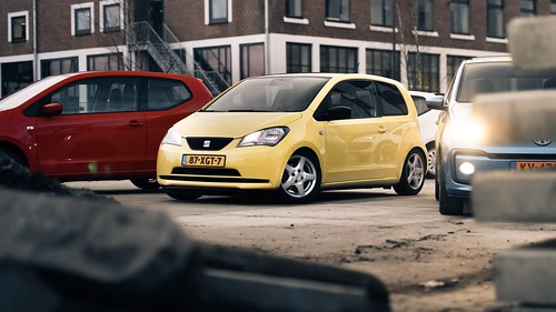 Volkswagen up! Fotoshoot | by Petrolhead Tom