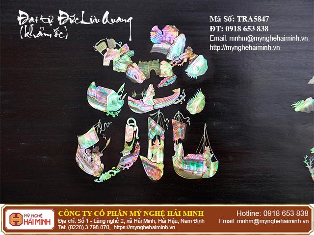 Dai tu Duc Luu Quang kham oc TRA5847c