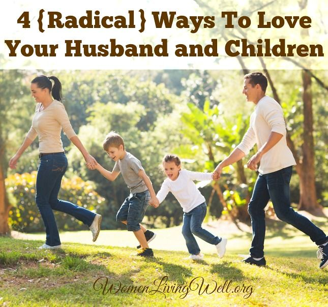 Quotes About Love 4 Radical Ways To Love Your Husband Flickr