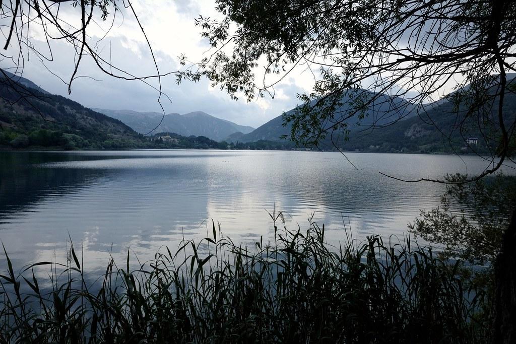 Lago di Scanno, Abruzzo.   Andrea Mion   Flickr