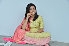 Rashmika Mandanna Latest Stills