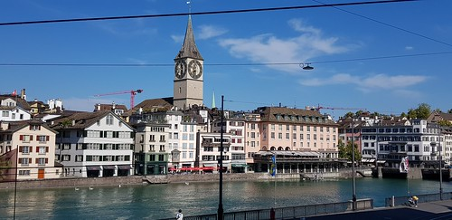 Zurich June 2018 (24) | by Sounds Right R Goldsmith A Blasiak M Easterman