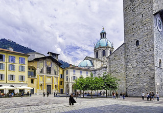Como Cathedral | by heyyouphoto