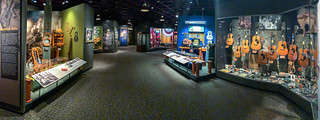 Martin Museum panorama | by Ed Rosack