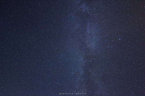 Under the Milky Way | by Gianluca Labella