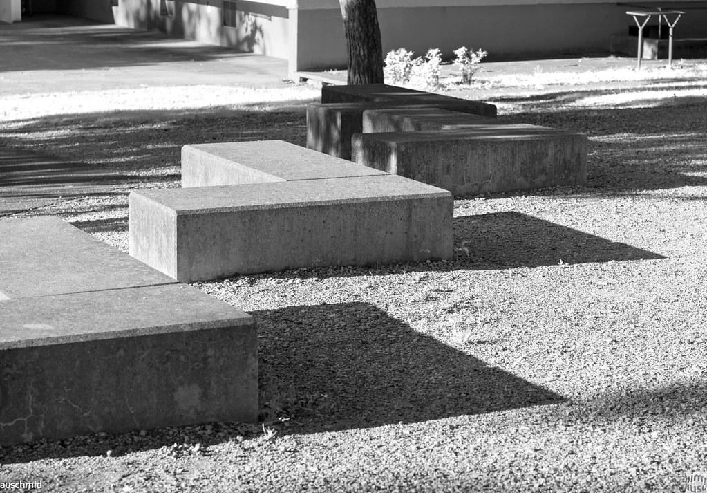 Bratliplatz Sitzecken Tscharnergut Auschmid Flickr
