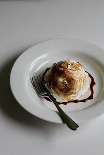 black-and-awhite baked alaska | by awhiskandaspoon