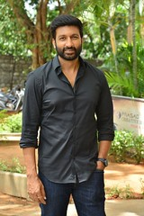 Gopichand Latest Stills
