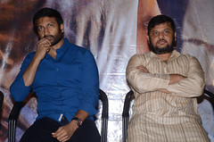 Pantham Movie Trailer Launch Stills