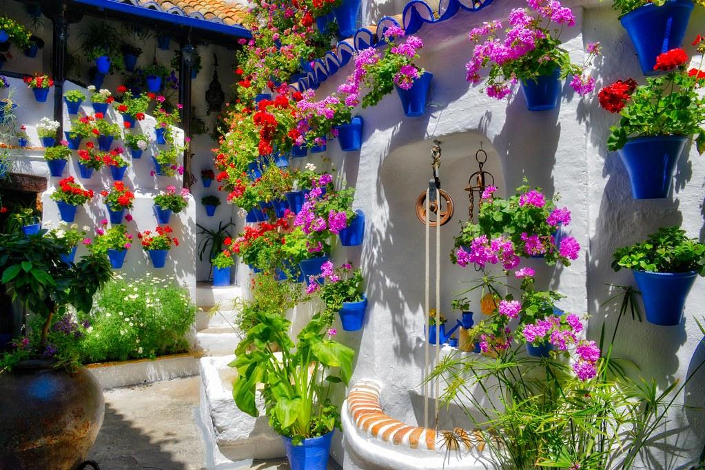 El Jardin De La Alegria The Pleasure Garden Hector Cembe Flickr