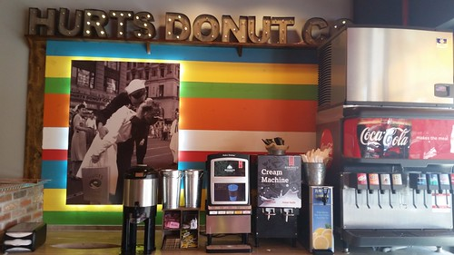 Hurts Donut Company - Springfield, Missouri | by Adventurer Dustin Holmes