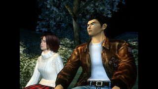 Shenmue | by PlayStation Europe