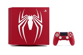 PS4Pro_SpiderMan_02 | by PlayStation Europe