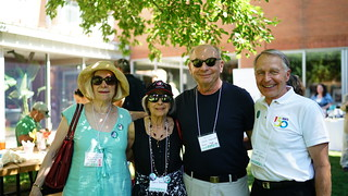 Innis Alumni Reunion in the Green | by innis.alumni