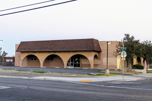 Mira Loma, CA post office | by PMCC Post Office Photos