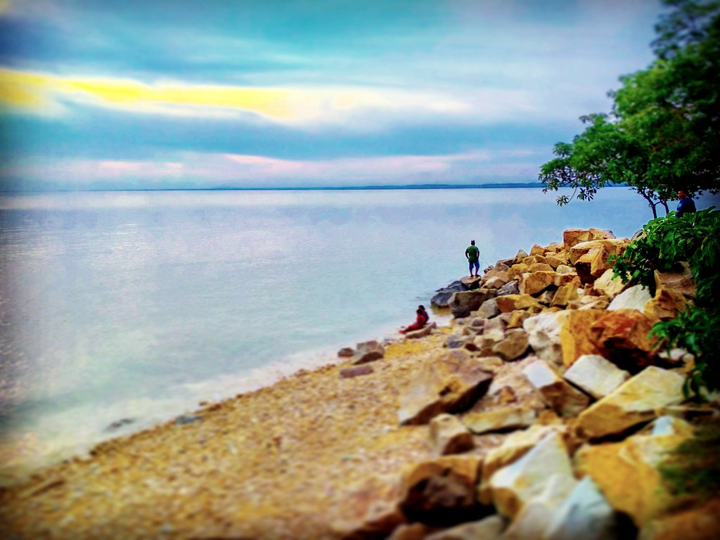Johor https://goo.gl/maps/LFFmBg9S9qM2 #travel #holiday #Asian #Malaysia  #旅行 #度假 #亞洲 #馬來西亞 #trip #traveling #beach #海滩 #pantai #วันหยุด ...