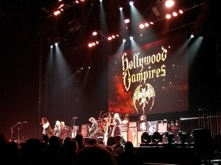 Hollywood Vampires, Hydro | by stupidgirlno1