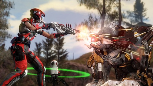Defiance 2050 | by PlayStation.Blog