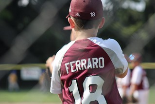 Bethel Baseball 8u | by teddiferraro