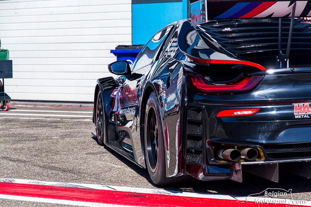 Bmw I8 V8 Gtr Silhouette Bwm S65 V8 Engine Belgian Motorsport