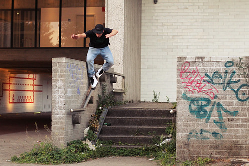 Dick Heerkens - Xgrind | by AlexanderLinde