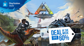 Discounts Post | by PlayStation Europe