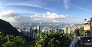Another Hong Kong Panorama | by Muskie McKay