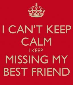 Friendship Quotes 35 I Miss You Quotes For Friends Fri Flickr