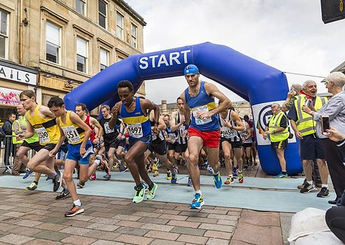 Paisley 10k organisers hoping for a record entry - Paisley Scotland http://bit.ly/2MnYYhF | by paisleyorguk