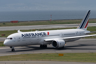 Air France F-HRBF | by kuni4400