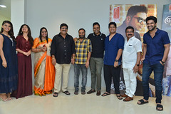Nartanasala Teaser Launch Stills