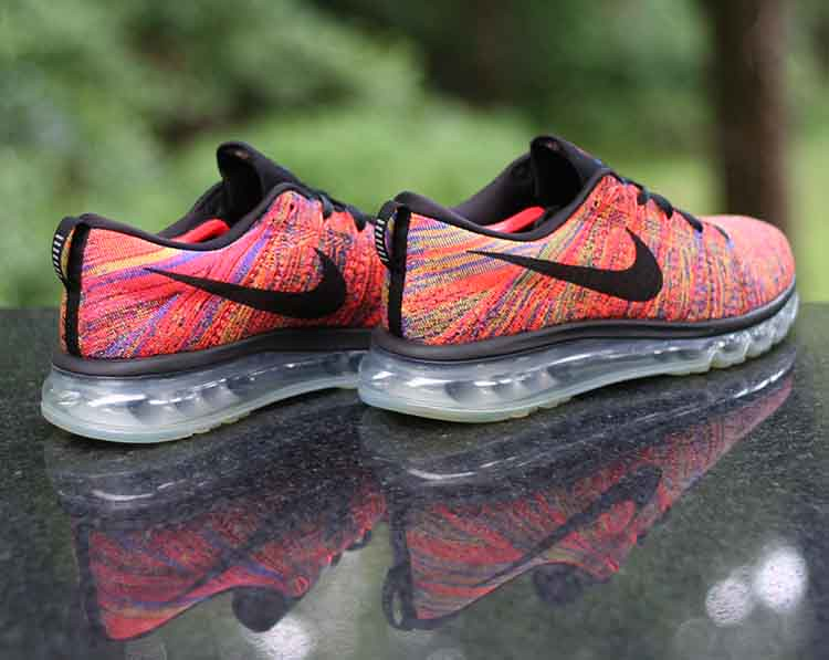 differently c7ba9 ec62c nike flyknit air max 620469 012 ... e172351fd6