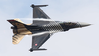 Turkish F-16C | by Rik Terpstra Aviation