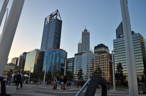Perth | by snub_you