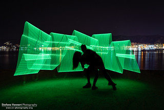 Lightpaiting | by StefanoV89