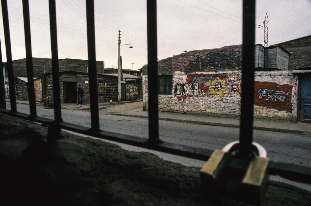 La Victoria shanty, Santiago, Chile | by Marcelo  Montecino