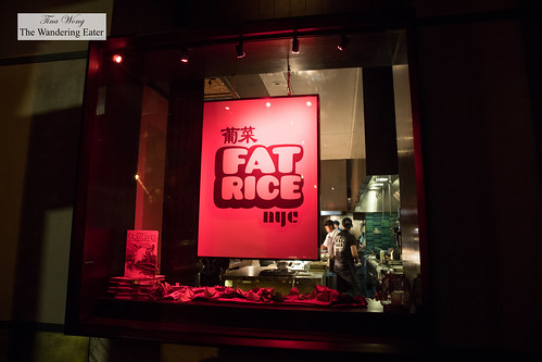 Fat Rice | by thewanderingeater