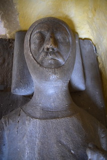 dead knight (early 14th Century) | by Simon_K