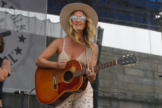 Margo Price | by Jason McGorty