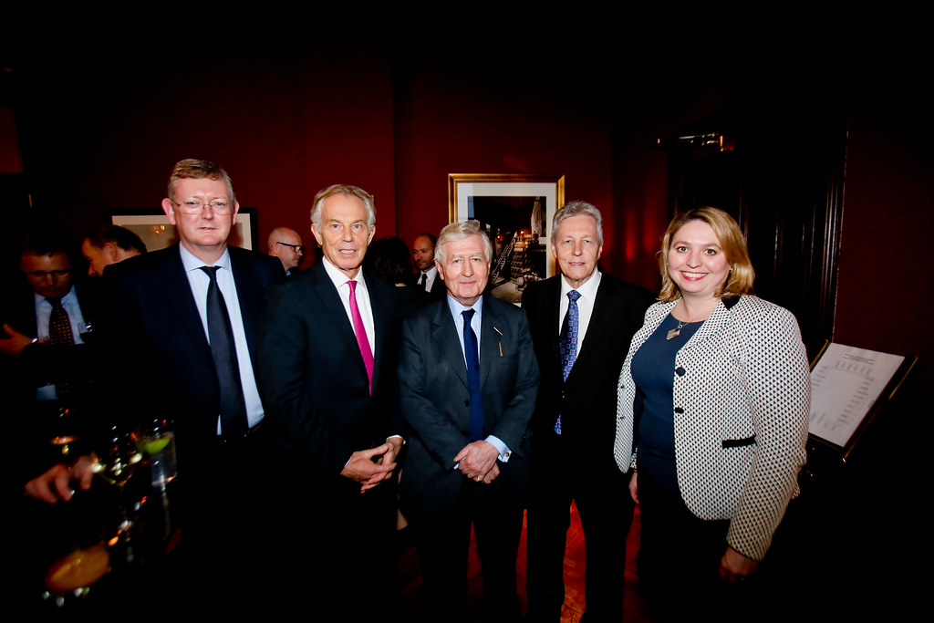 Visits Good Friday Agreement Signatories Address Co Operat Flickr