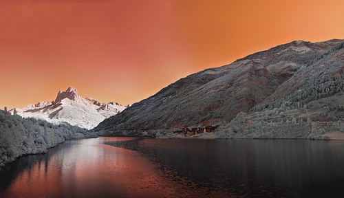 Lanuza, After the Concerts Pano IR 680nm | by Fernando Lamarca FLA