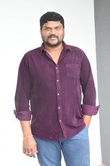 Director Parasuram Pressmeet Stills
